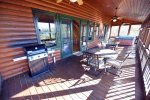 Dream Catcher- Blue Ridge-Bedroom 3